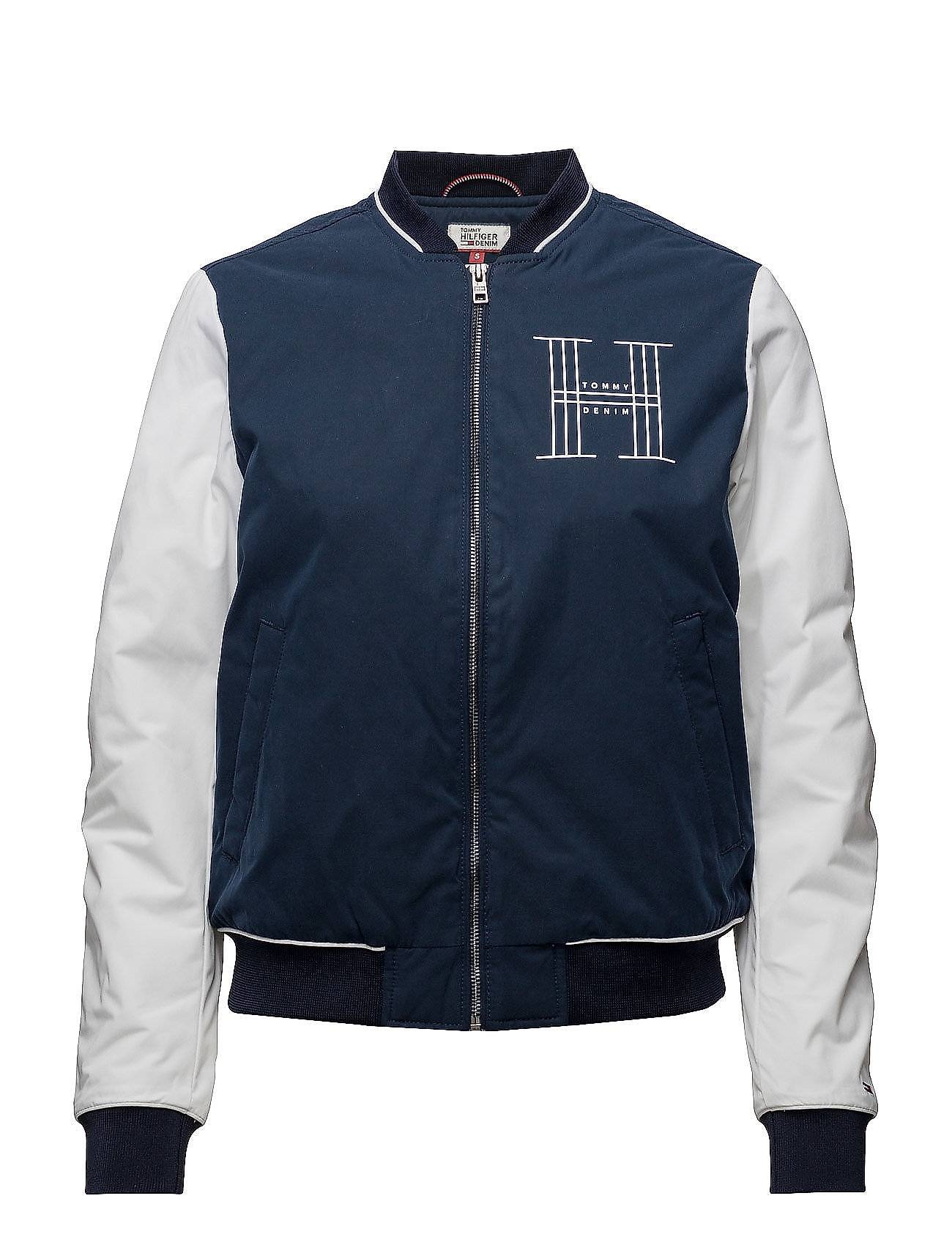 Tommy Jeans Thdw Bomber 22