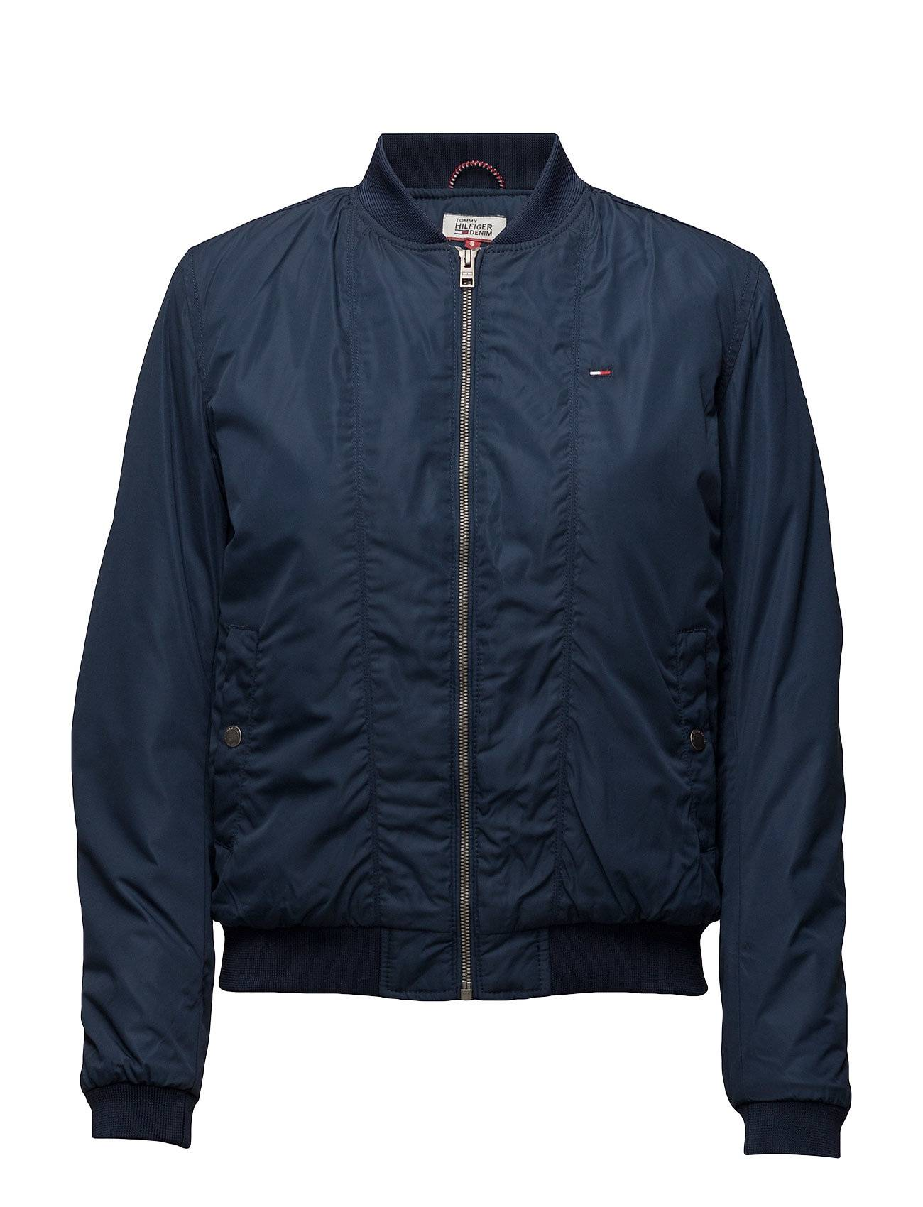 Tommy Jeans Thdw Padded Bomber 33