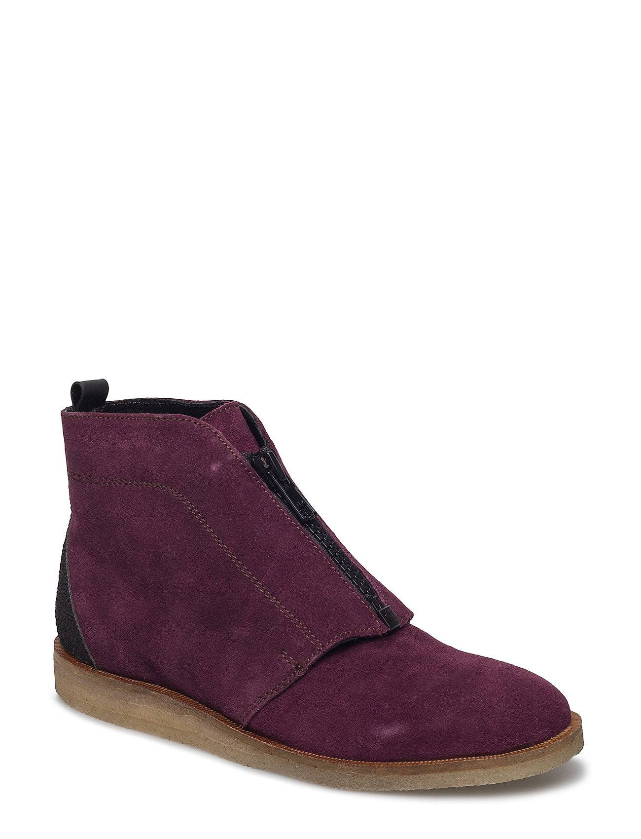 Ilse Jacobsen Ankle Boot