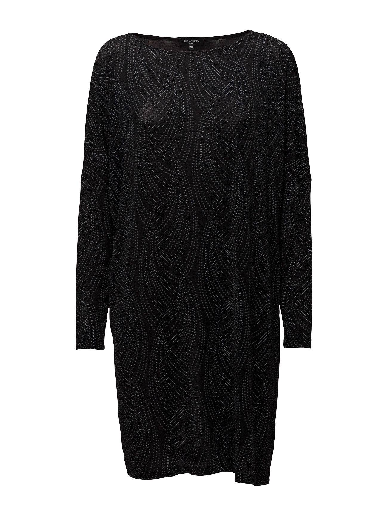 Ilse Jacobsen Wide Dress