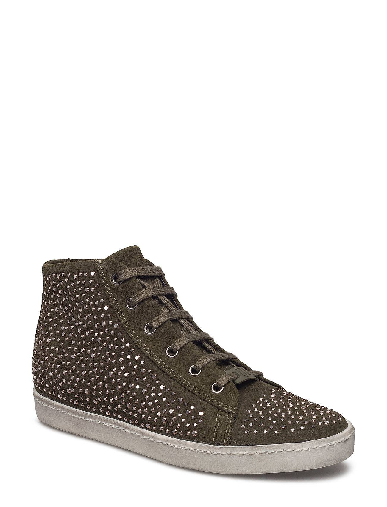 Ilse Jacobsen Sneaker High Top