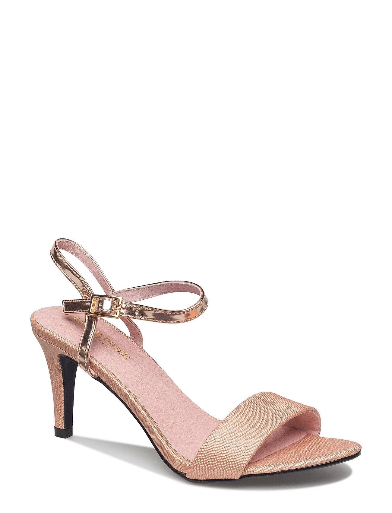 Ilse Jacobsen Pumps
