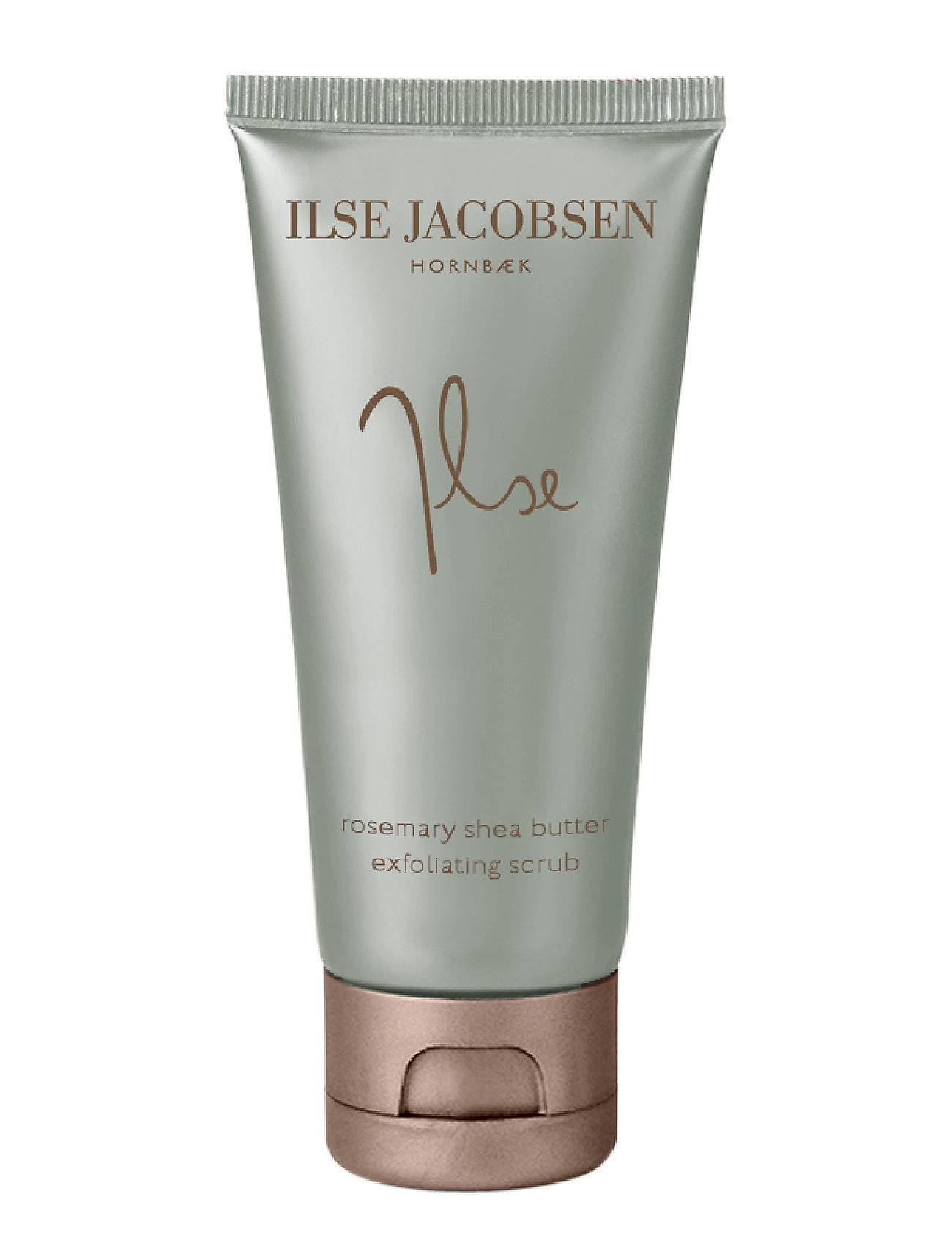 Ilse Jacobsen SPA & Beauty Face Exfoliating Rosemary Shea Butter Exf Scrub