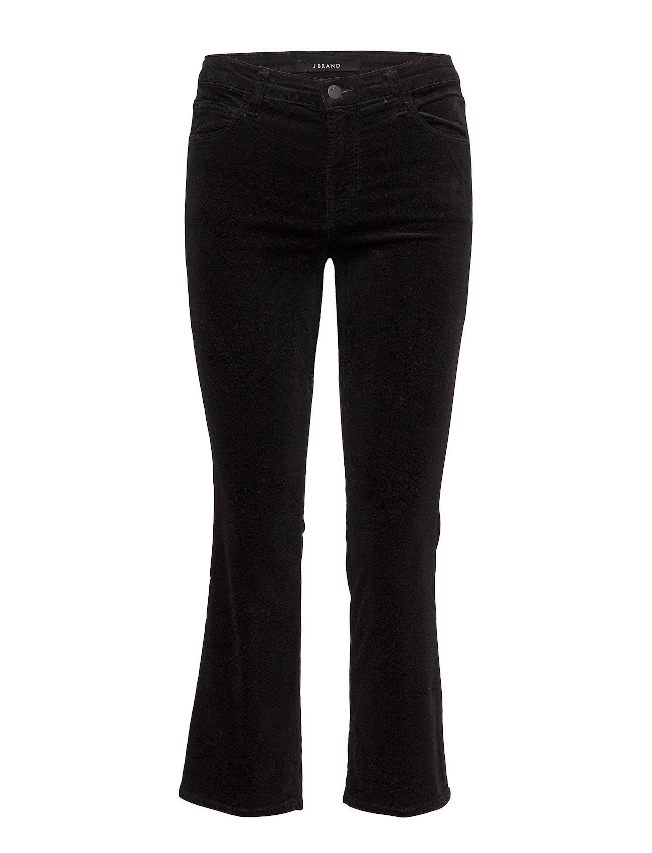 J brand T635 Selena Mid Rise Crop Boot