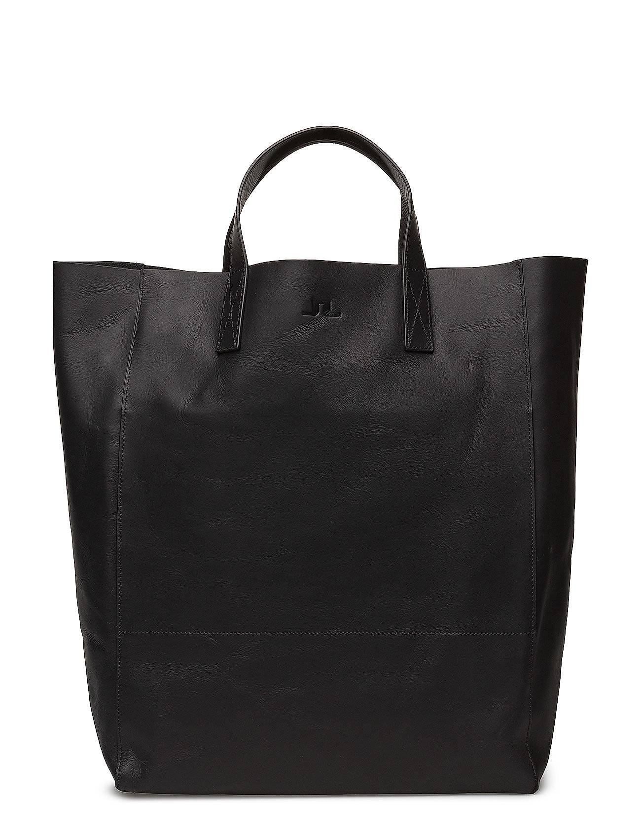 J. Lindeberg Tote Raw Leather
