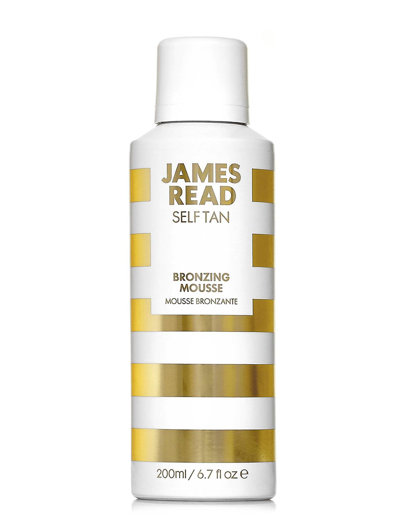 James Read Bronzing Mousse Face & Body