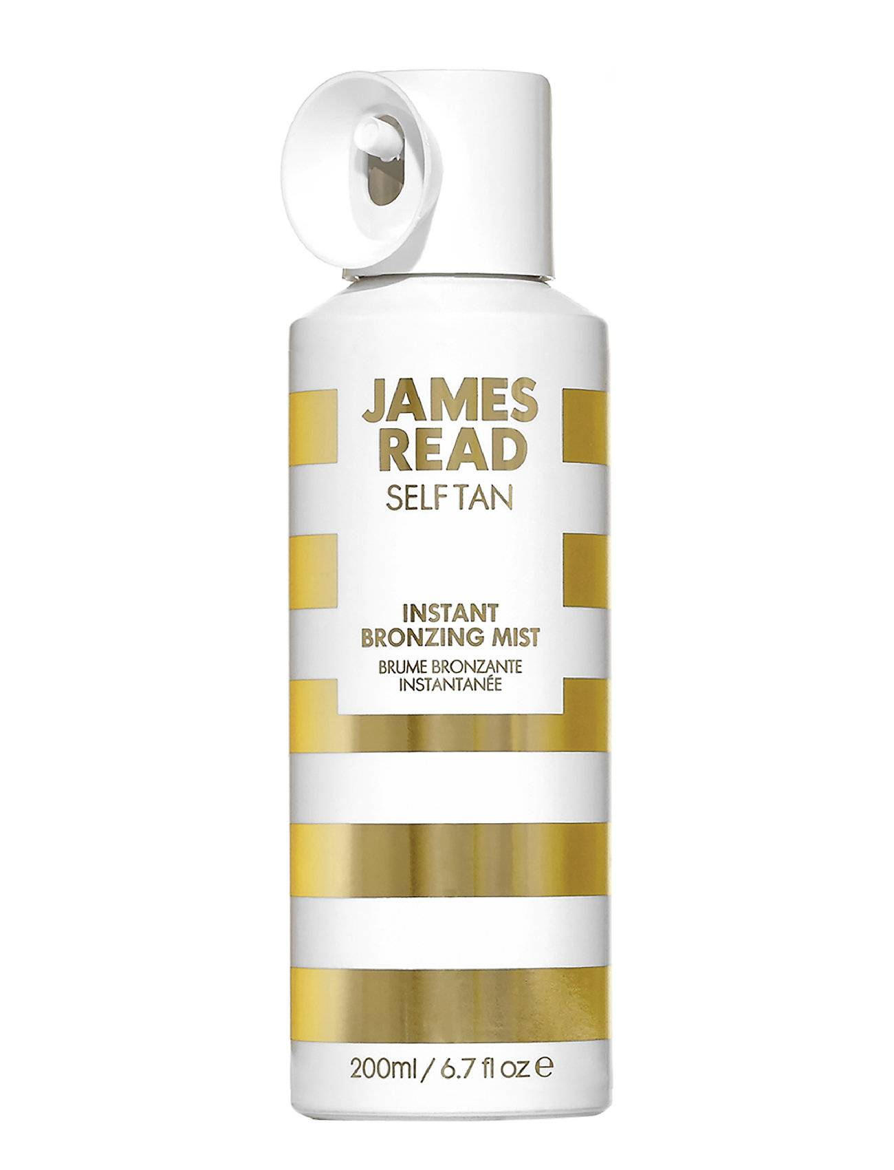 James Read Instant Bronzing Mist Face & Body