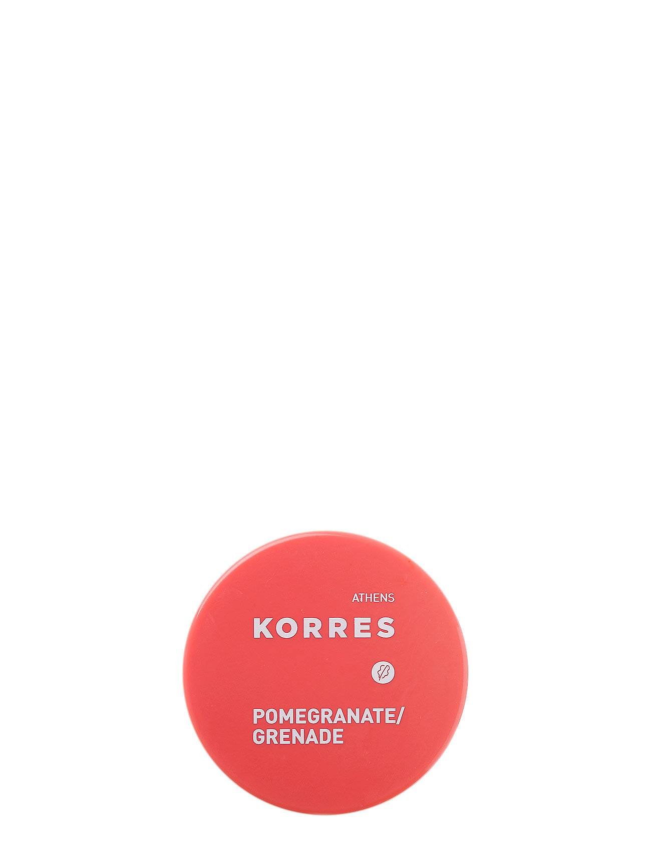 KORRES Pomegrenate Lip Butter