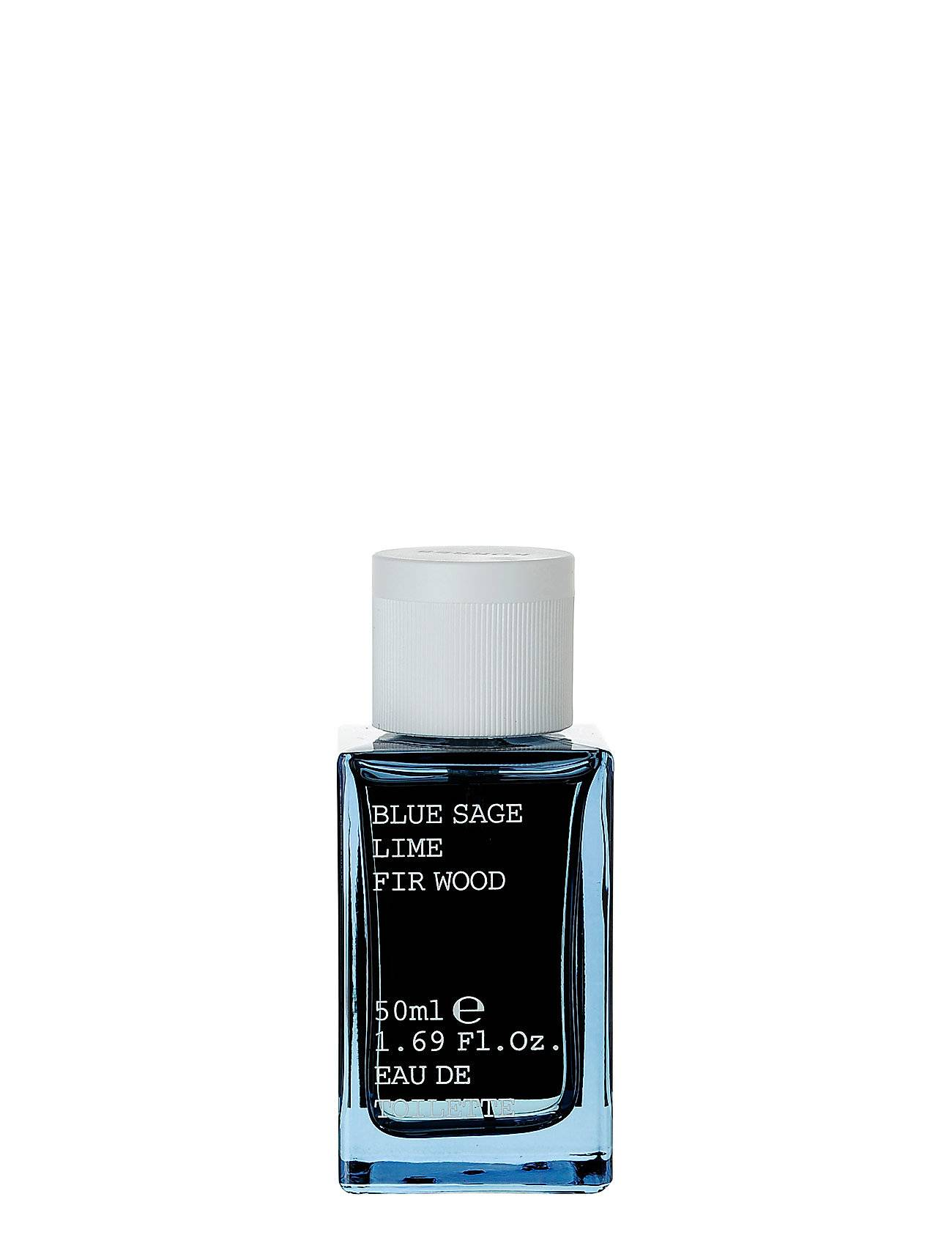 KORRES Blue Sage Lime Edt 50ml