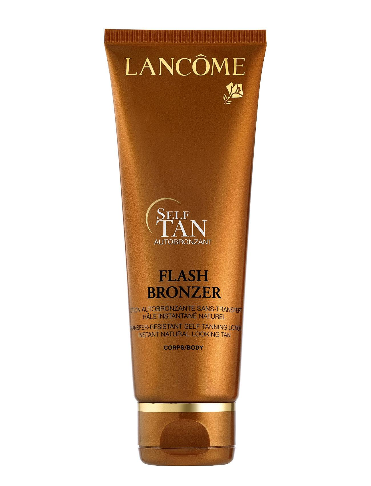 Lancôme Flash Bronzer Gel Body 125 Ml