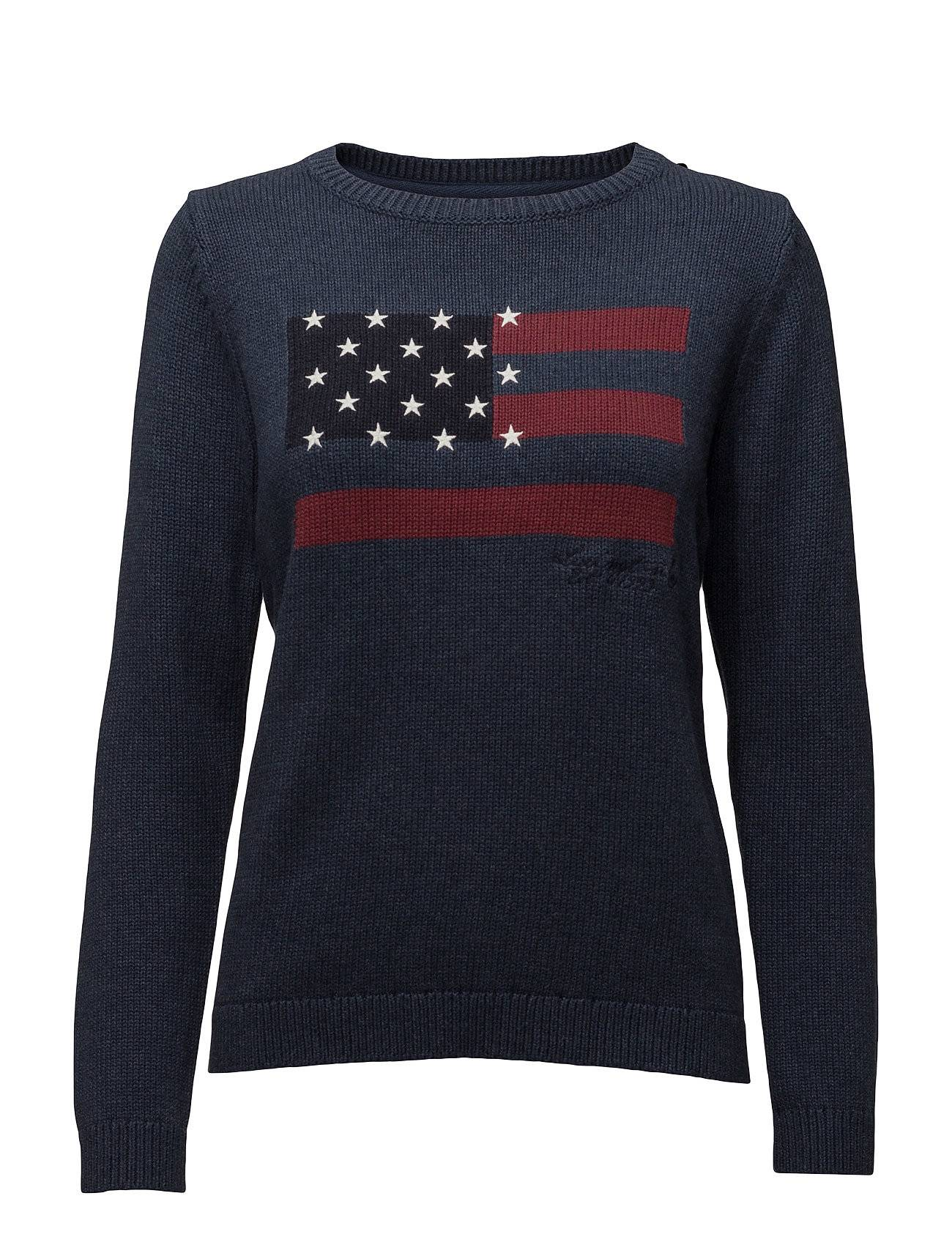 Lexington Clothing Lova Sweater 1