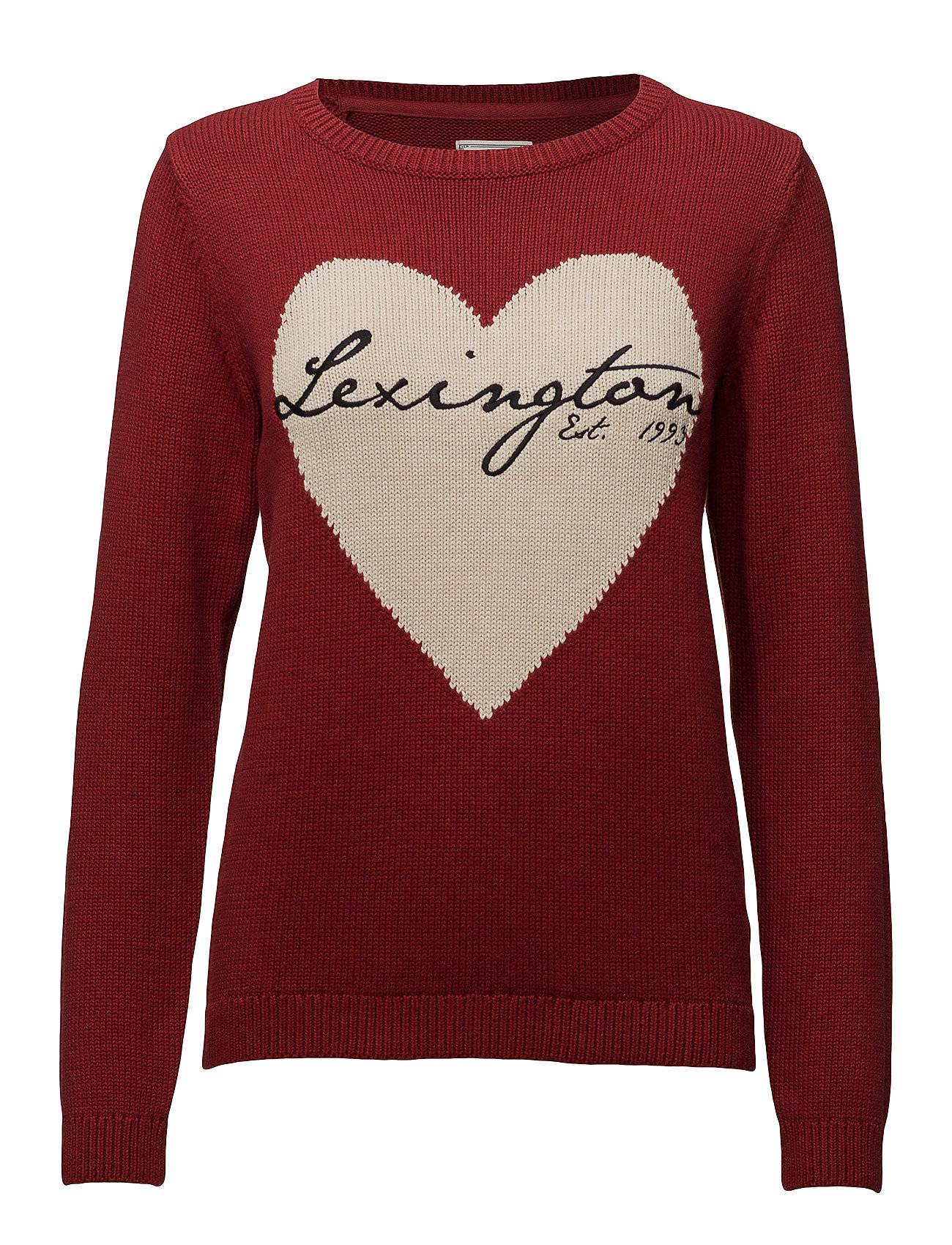 Lexington Clothing Lova Sweater 3