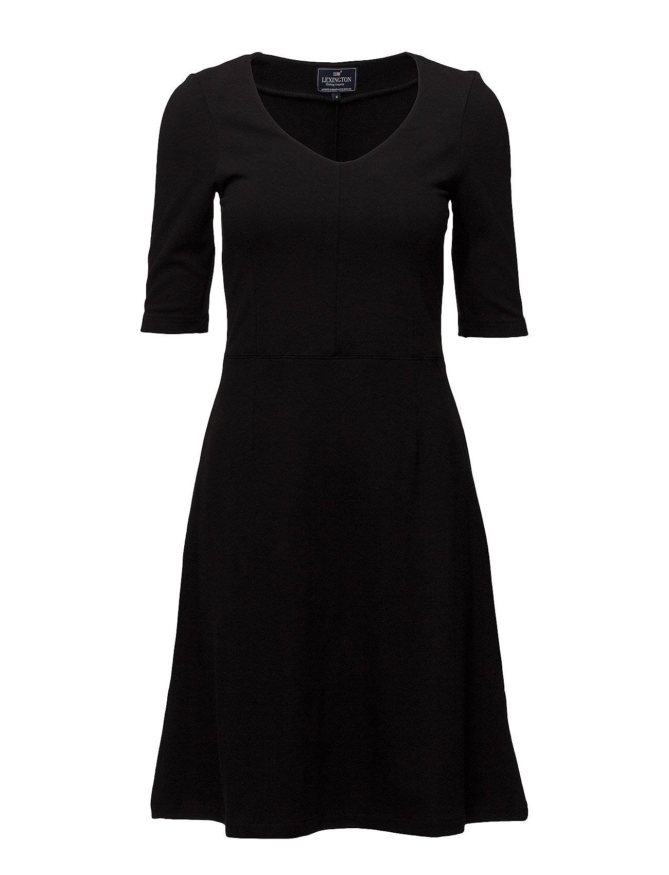 Lexington Clothing Scarlett Jersey Dress