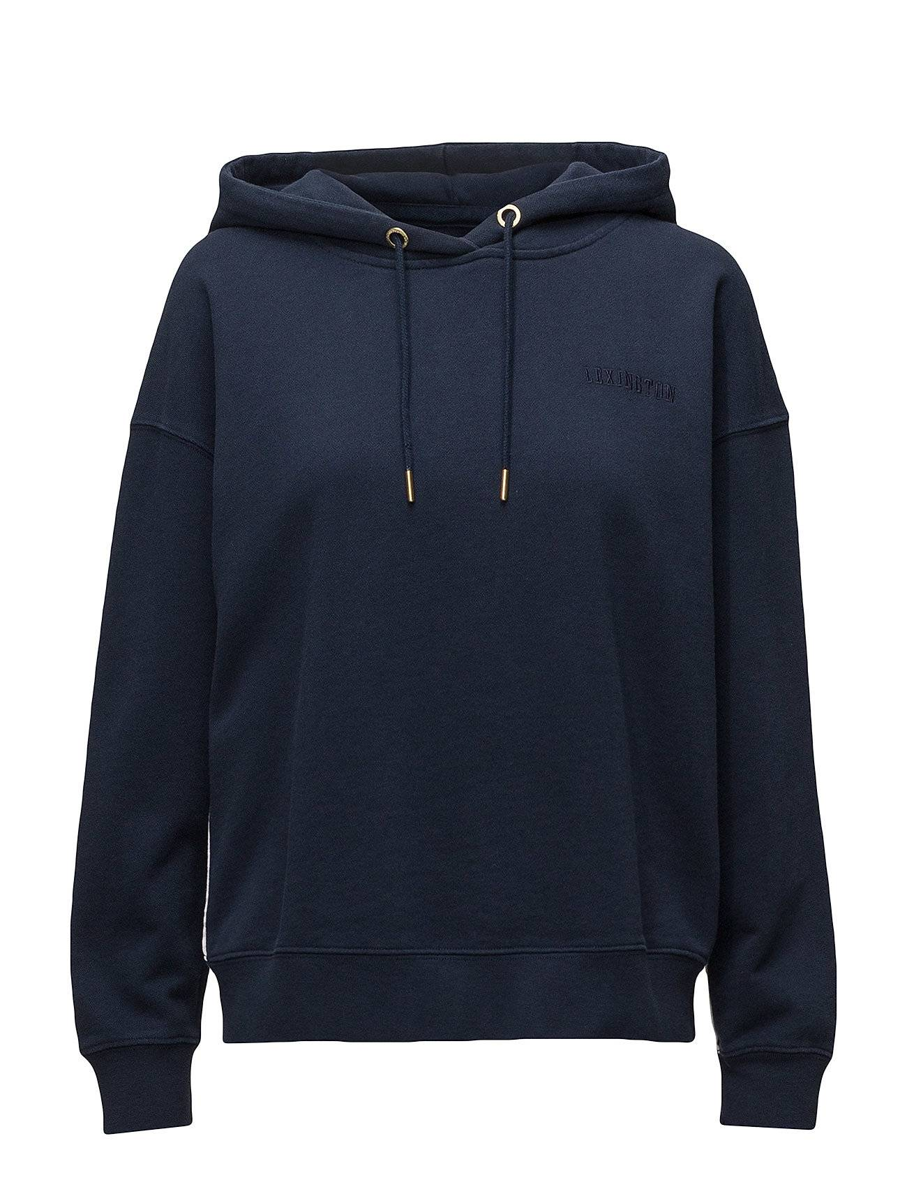 Lexington Clothing Fay Hoodie