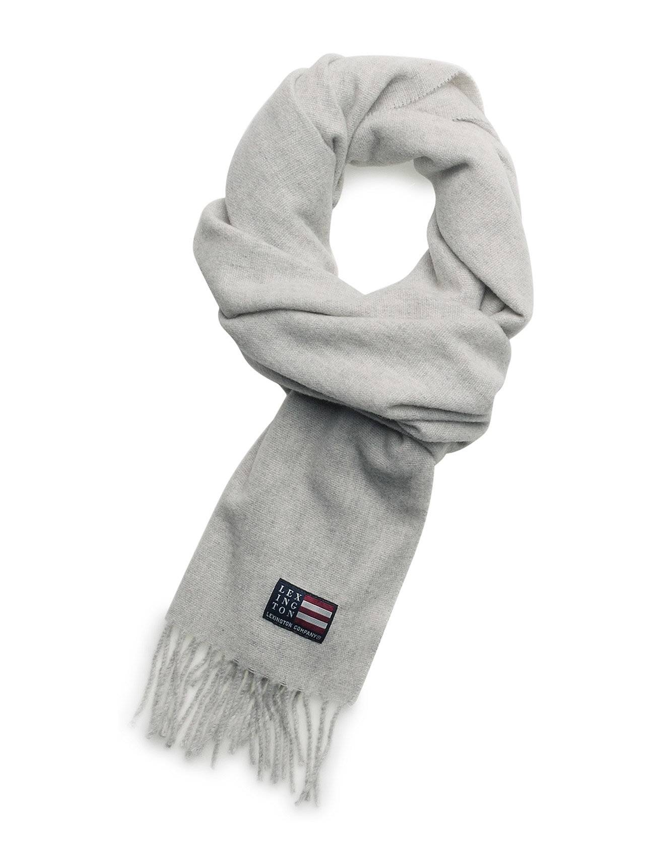 Lexington Clothing Massachussets Spring Wool Scarf