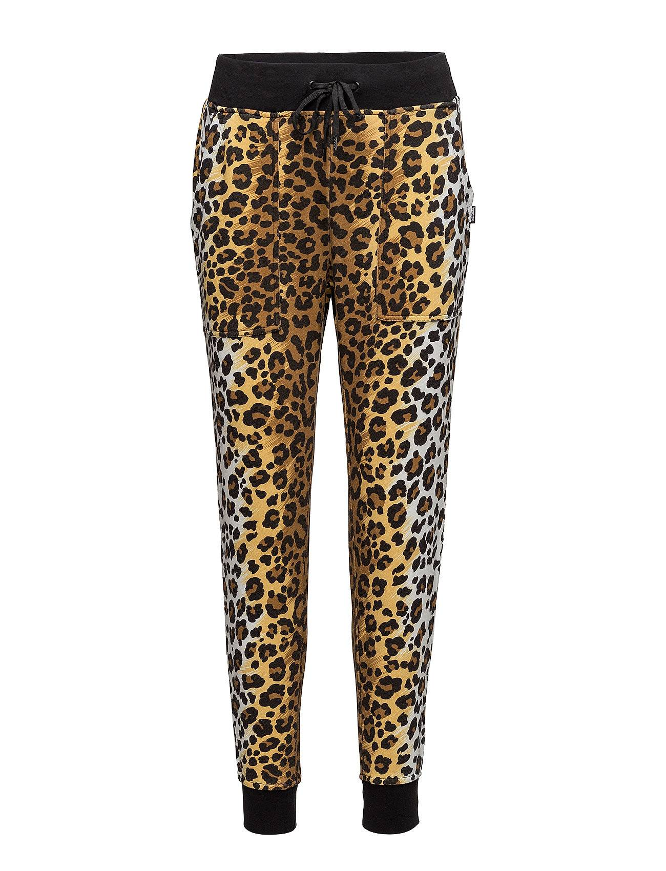 Love Moschino-Trousers