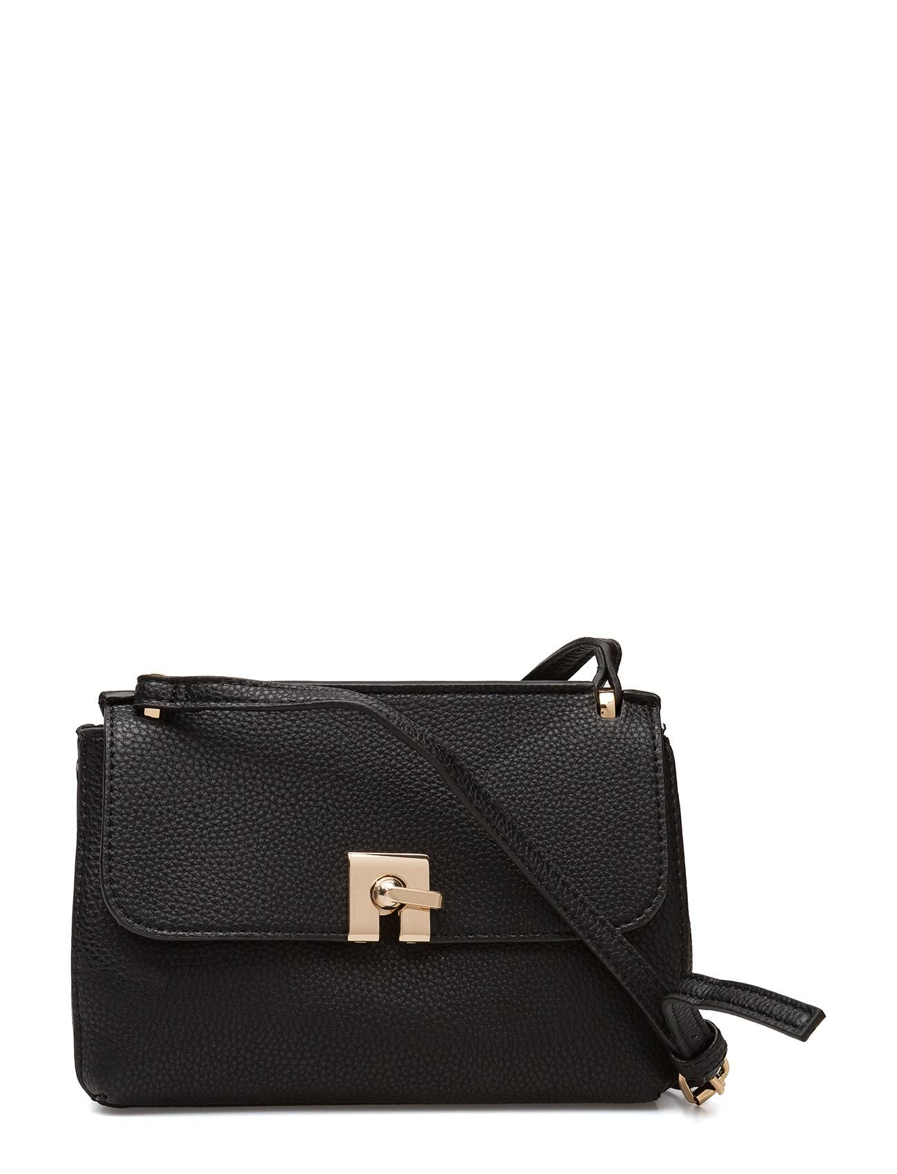 Mango Pebbled Cross-Body Bag