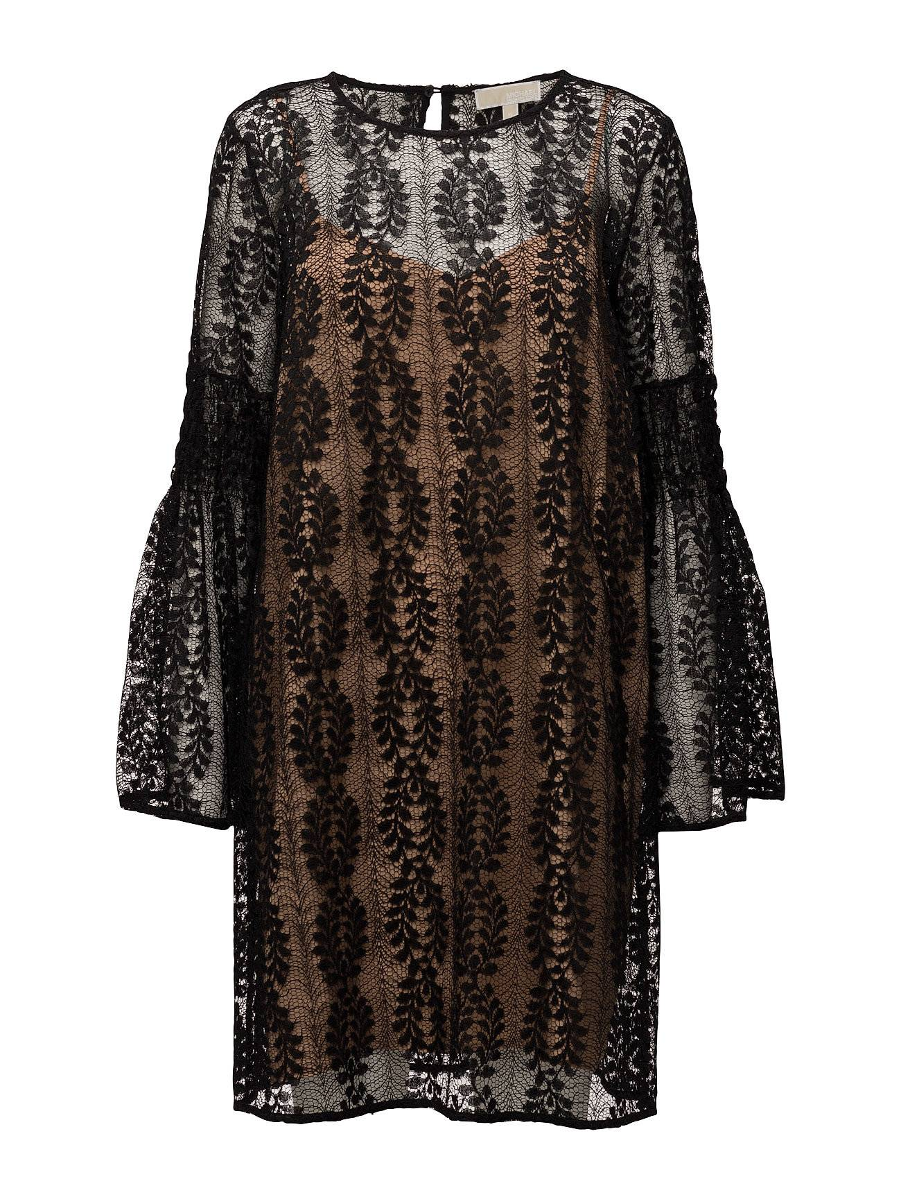 Michael Kors Bell Sleeve Lace Drs
