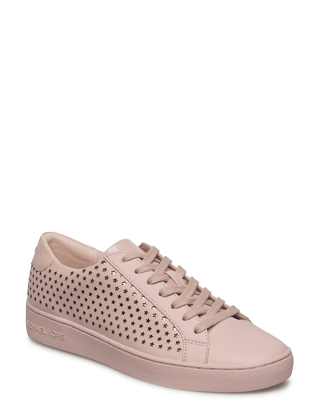 Michael Kors Shoes Irving Lace Up
