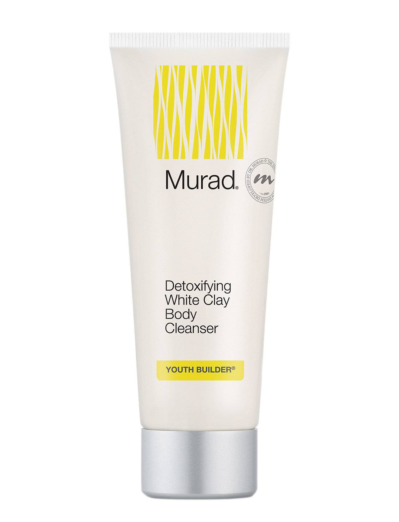 Murad Youth Bilder Detoxifying Body Cleanser