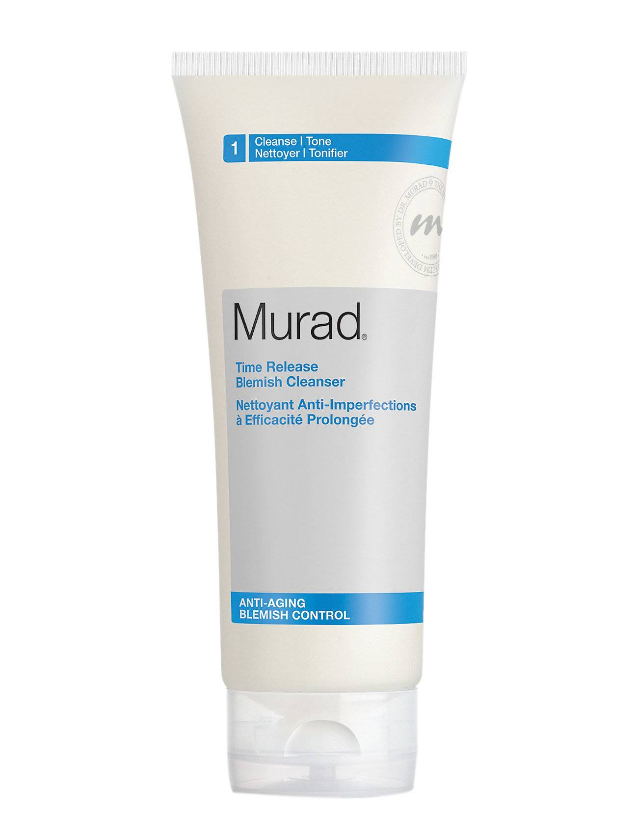 Murad Anti-Age Blemish Time Release Blemish Cleanser