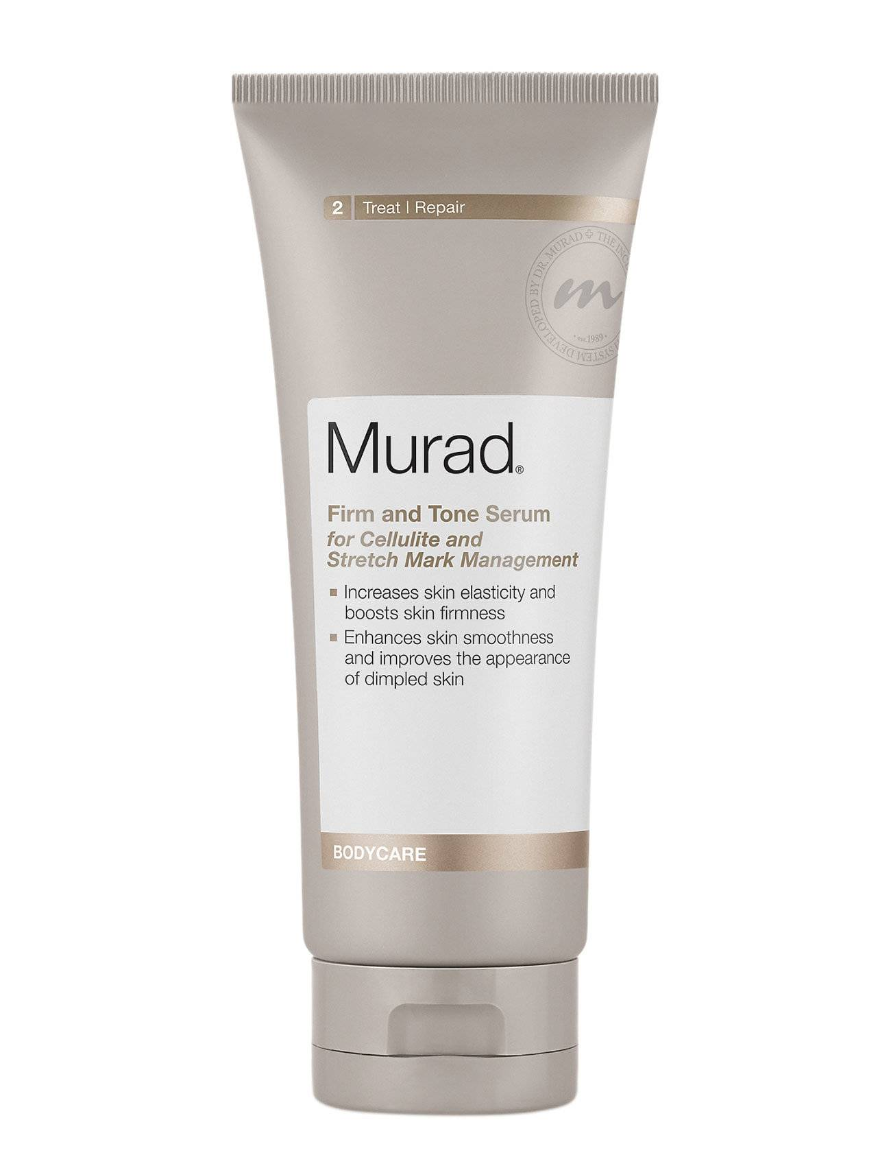 Murad Mu Body Firm & Tone Serum