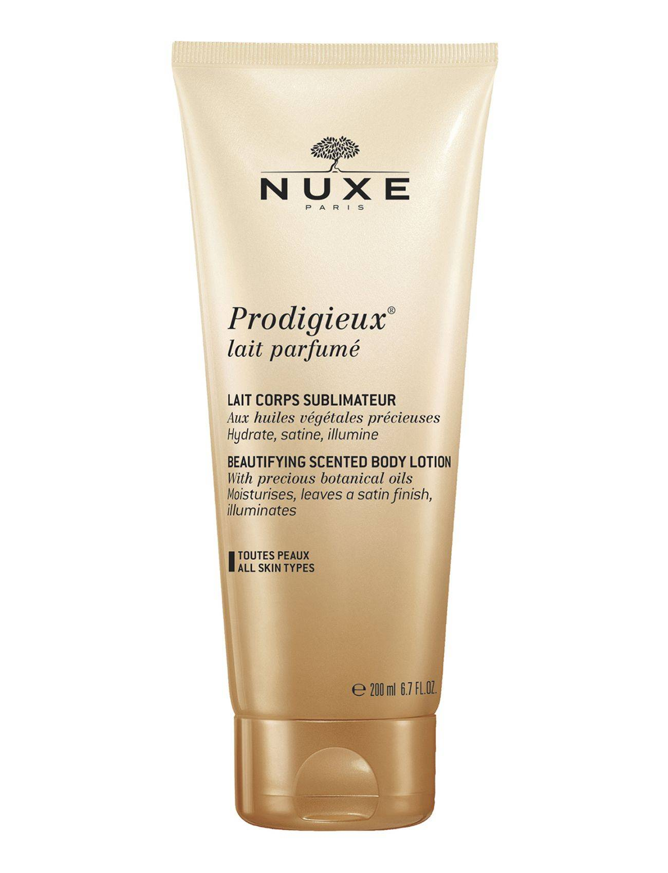 NUXE Prodigieuse Bodylotion
