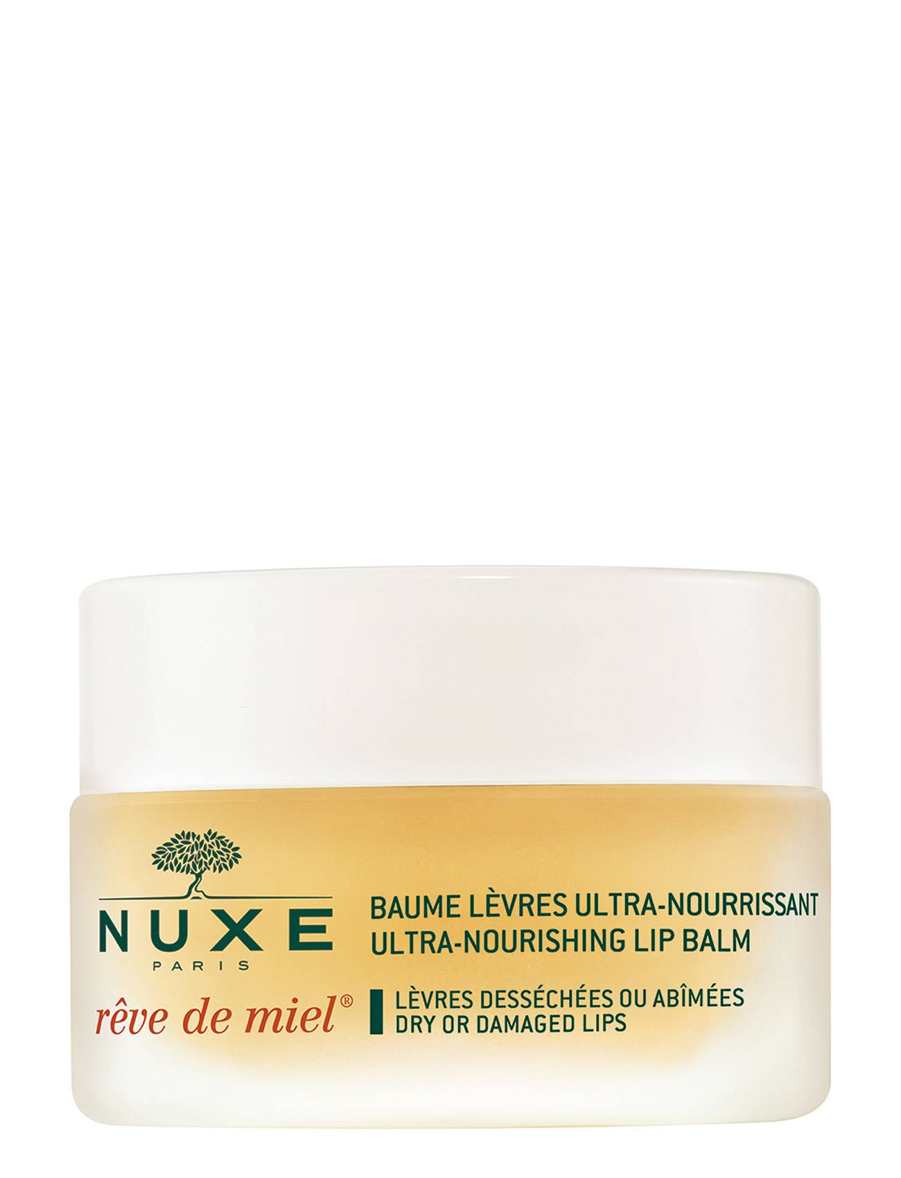 NUXE Limited Edition Lip Balsam