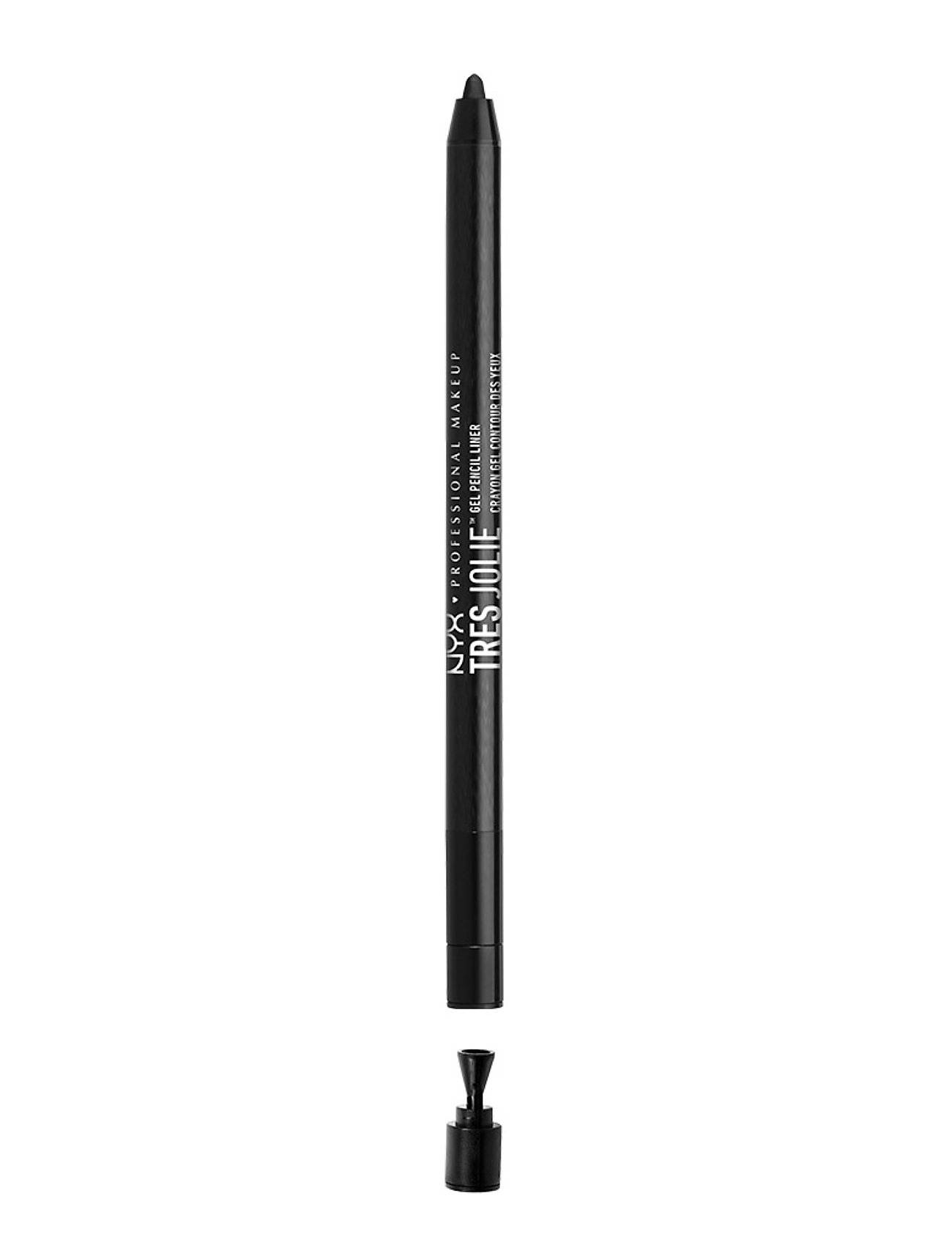 NYX PROFESSIONAL MAKEUP Tres Jolie Gel Pencil Liner