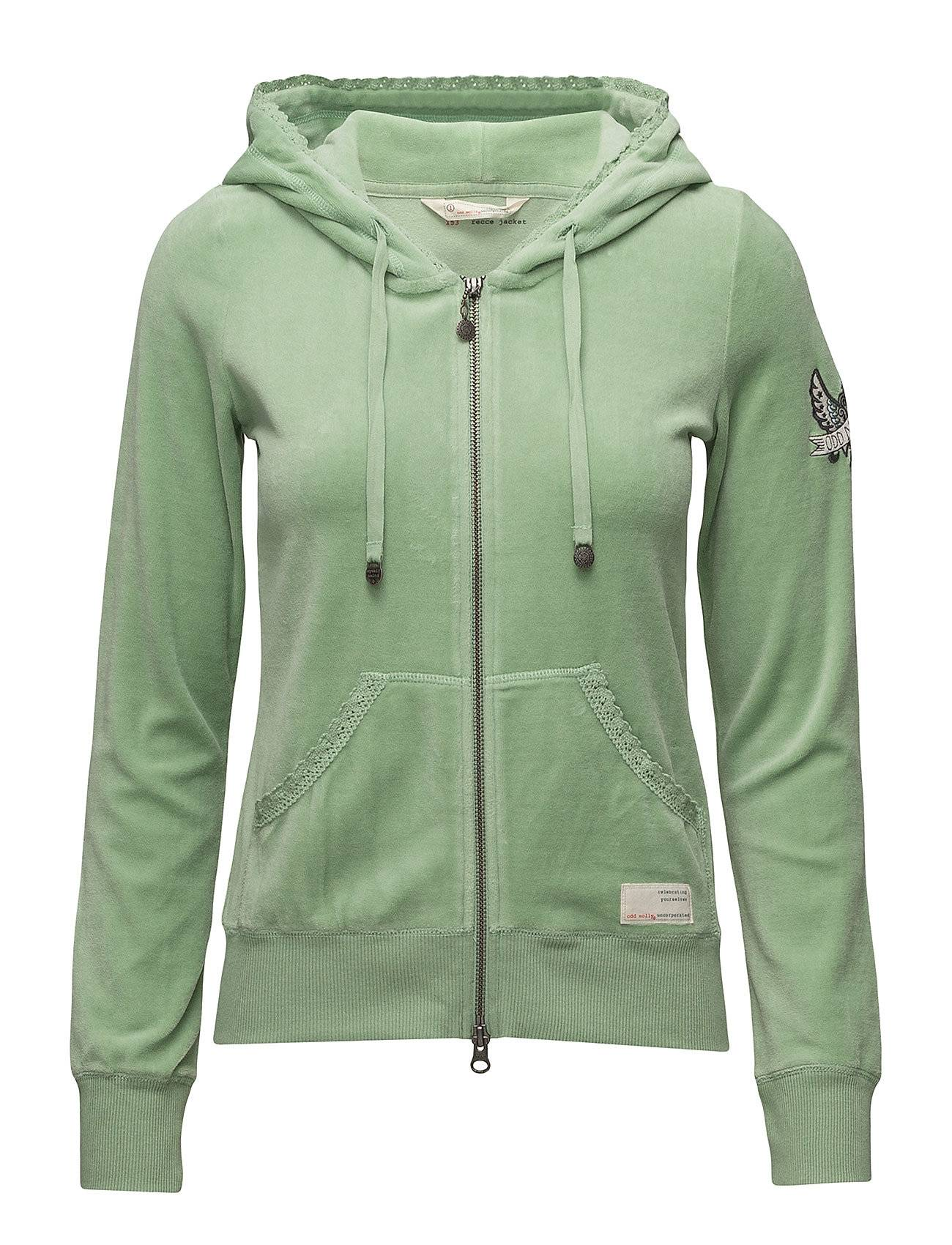 ODD MOLLY Recce Jacket
