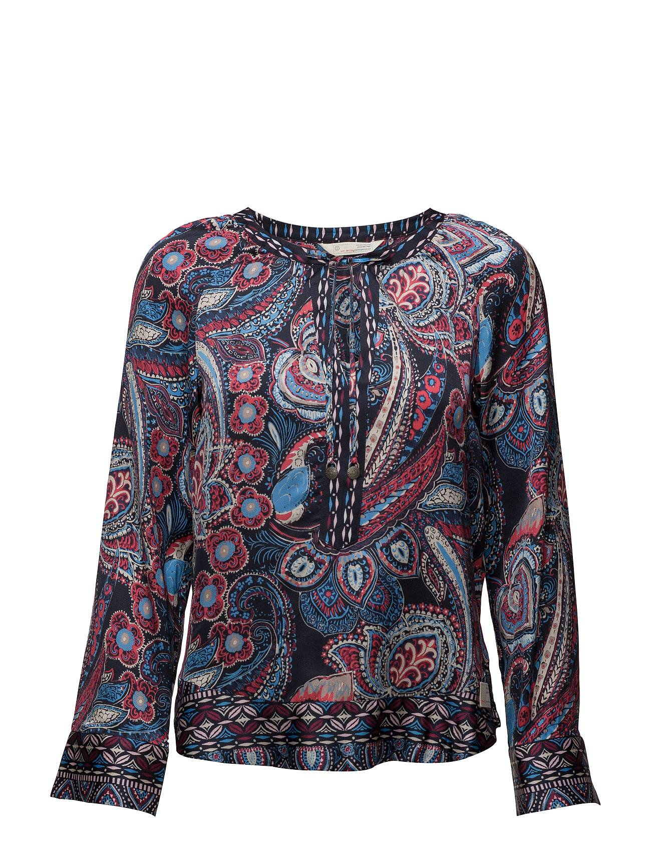 ODD MOLLY Esemble L/S Blouse