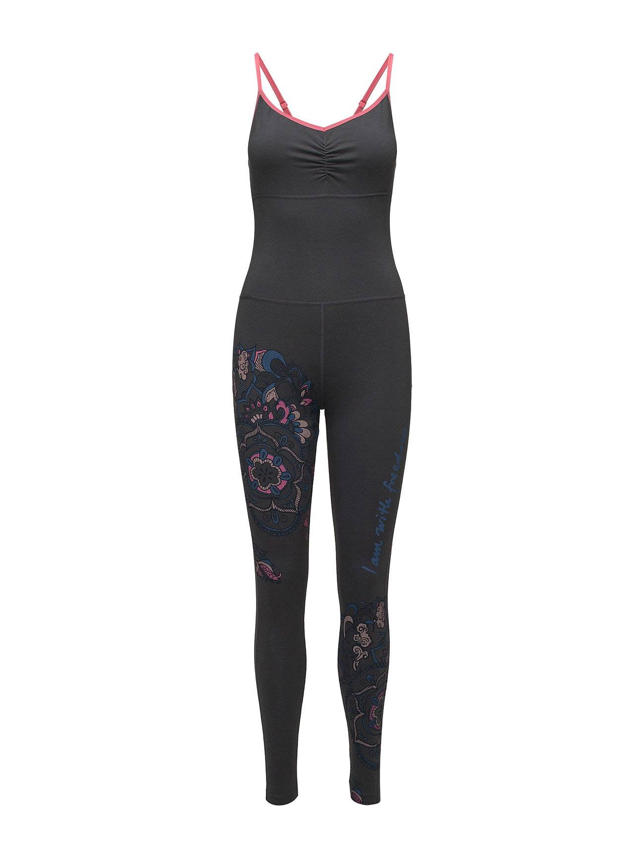 ODD MOLLY ACTIVE WEAR Buddhi Jumpsuit