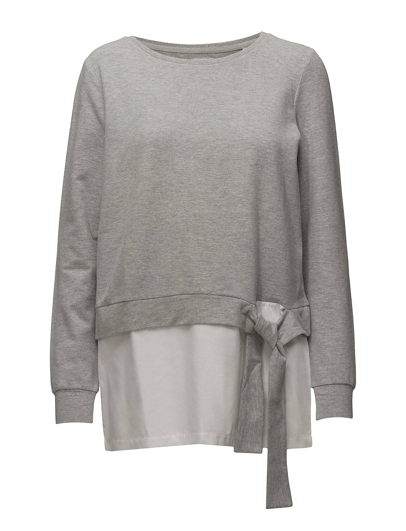 ONLY Onlancona L/S O-Neck Mix Swt