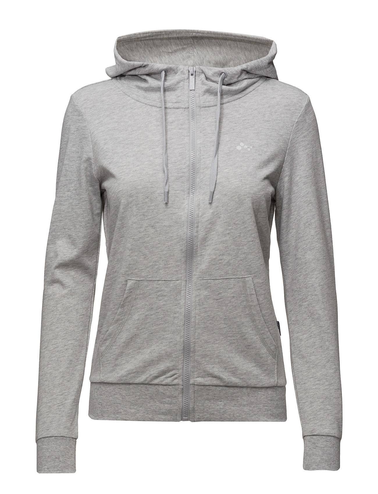 Only Play Onplina Zip Hood Sweat - Opus