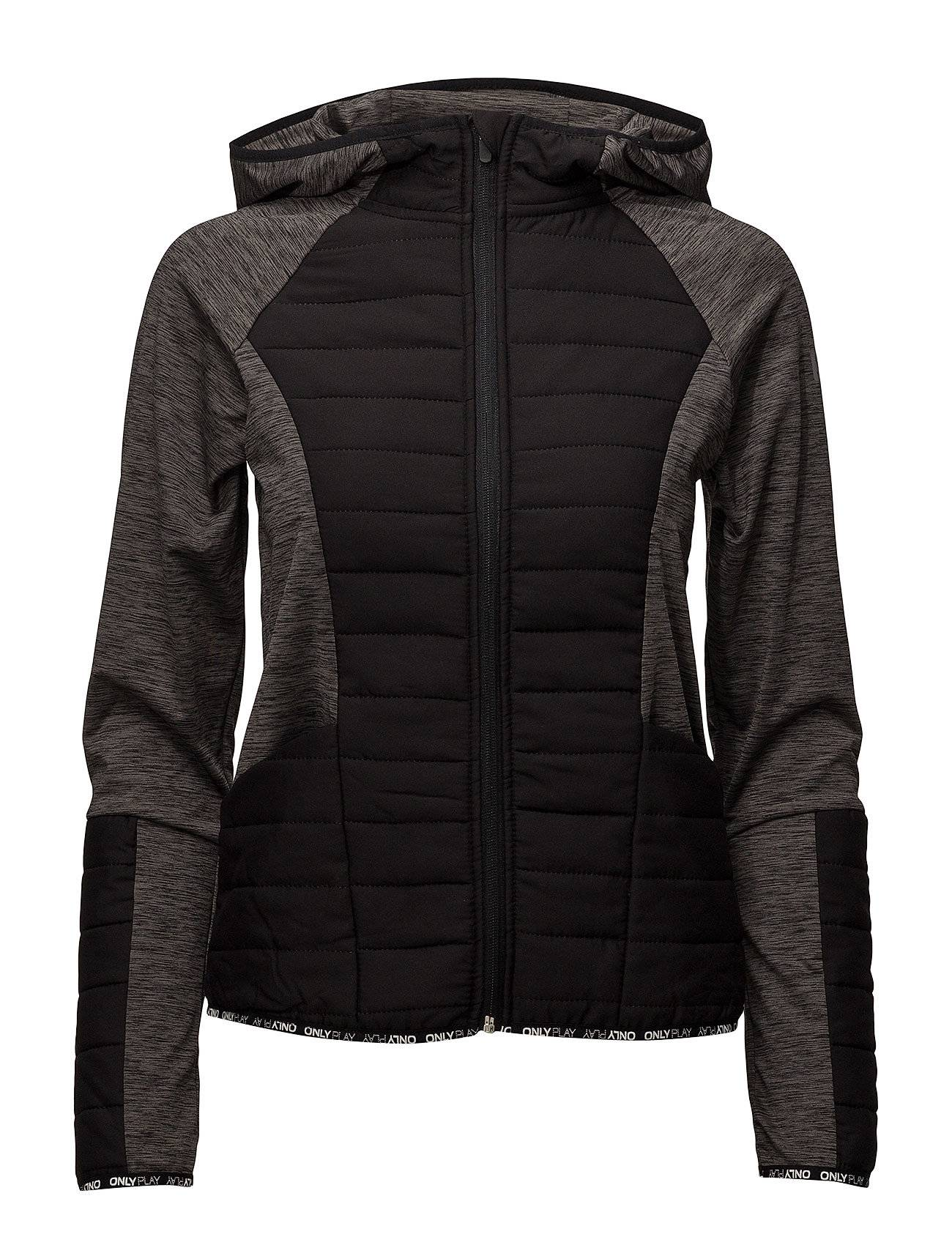 Only Play Onpbeverly Hood Jacket