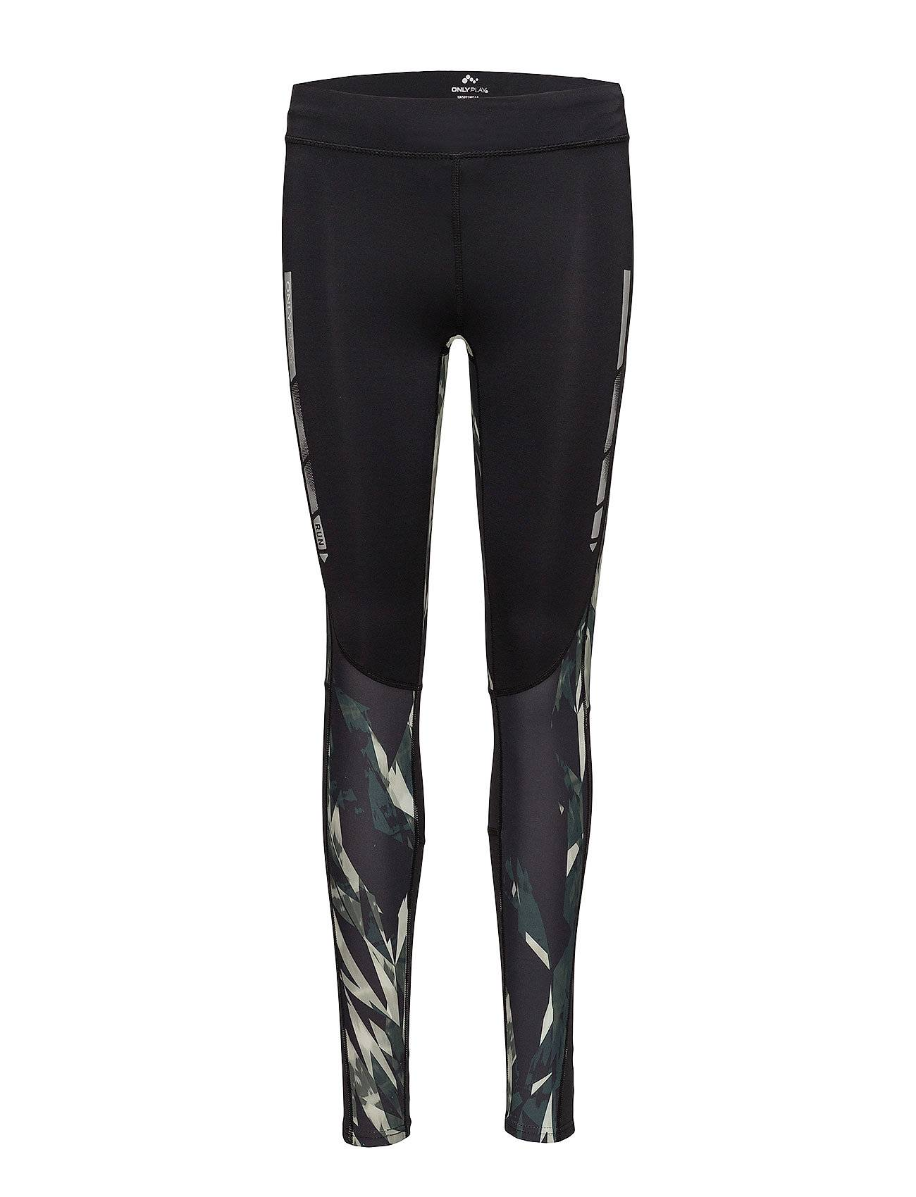 Only Play Onpfire Aop Run Compression Tights