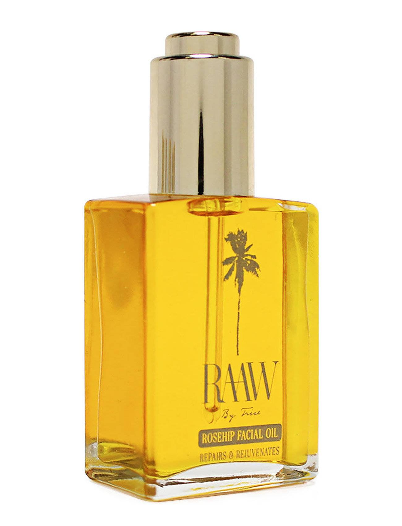 Raaw by Trice Rosehip Facial Oil