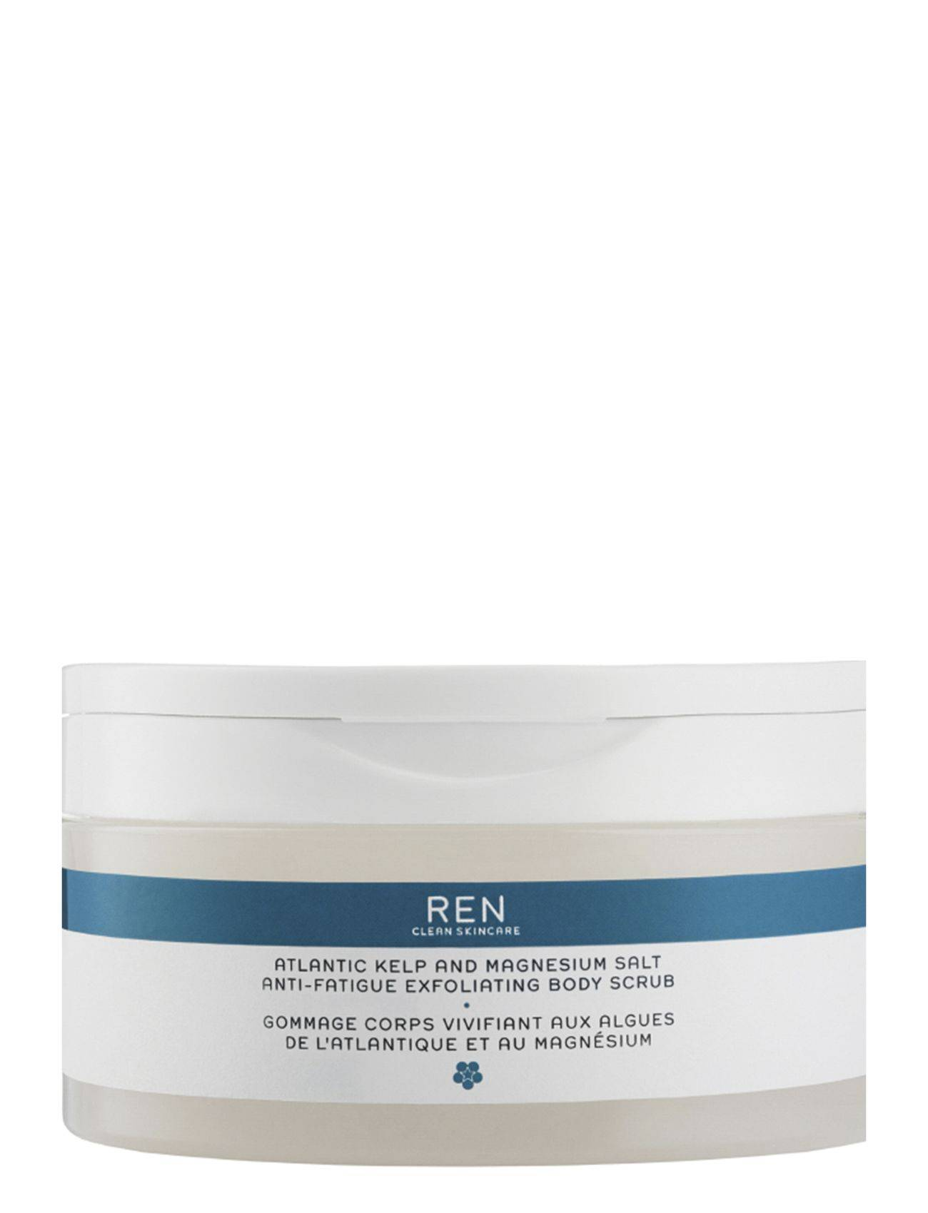 REN Atlantic Kelp And Magnesium Body Scrub 150 Ml