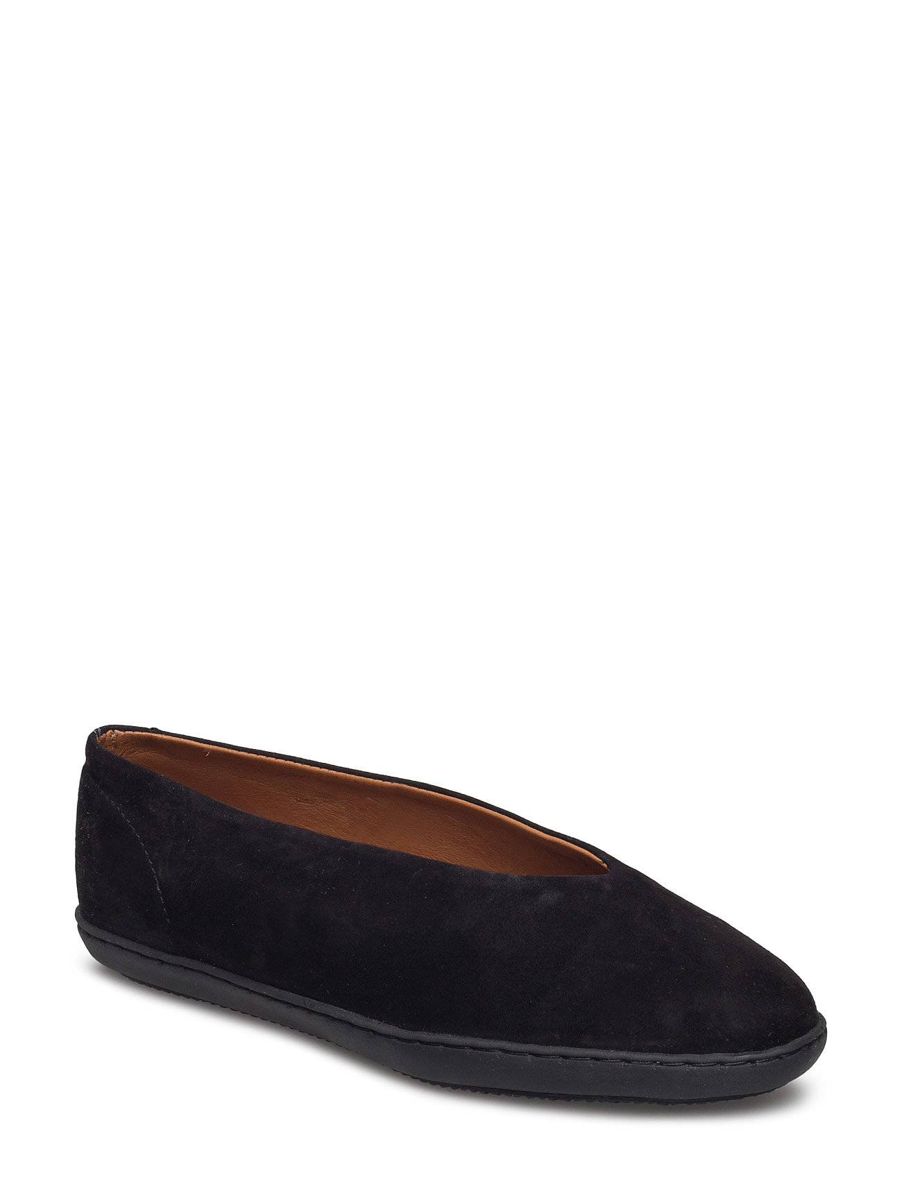 RODEBJER Truth Suede