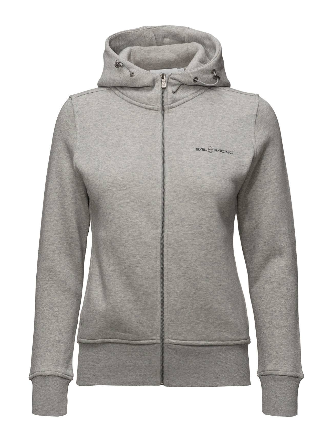 Sail Racing W Gale Zip Hood