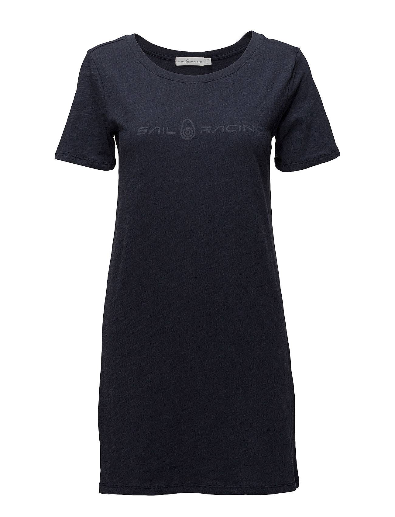 Sail Racing W Gale Long Tee Dress