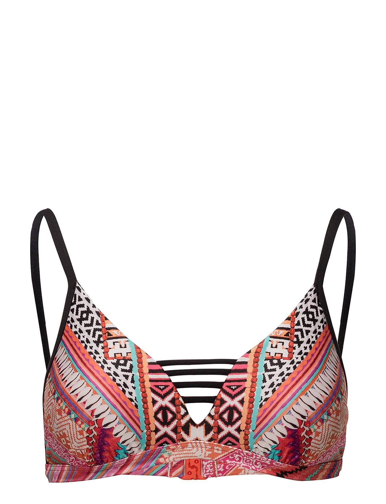 Seafolly Multi Rouleau Fixed Tri