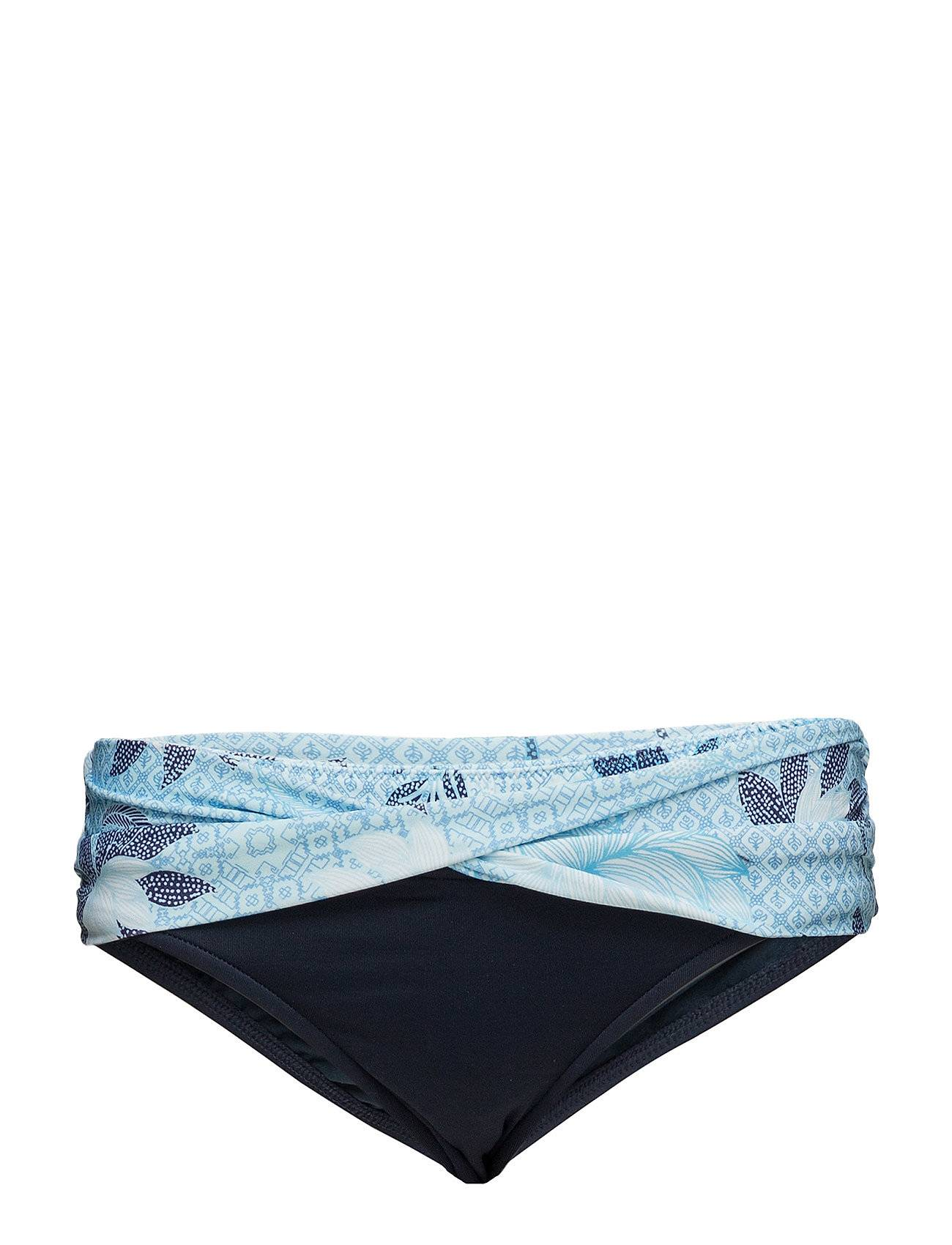 Seafolly Twist Band Mini Hipster