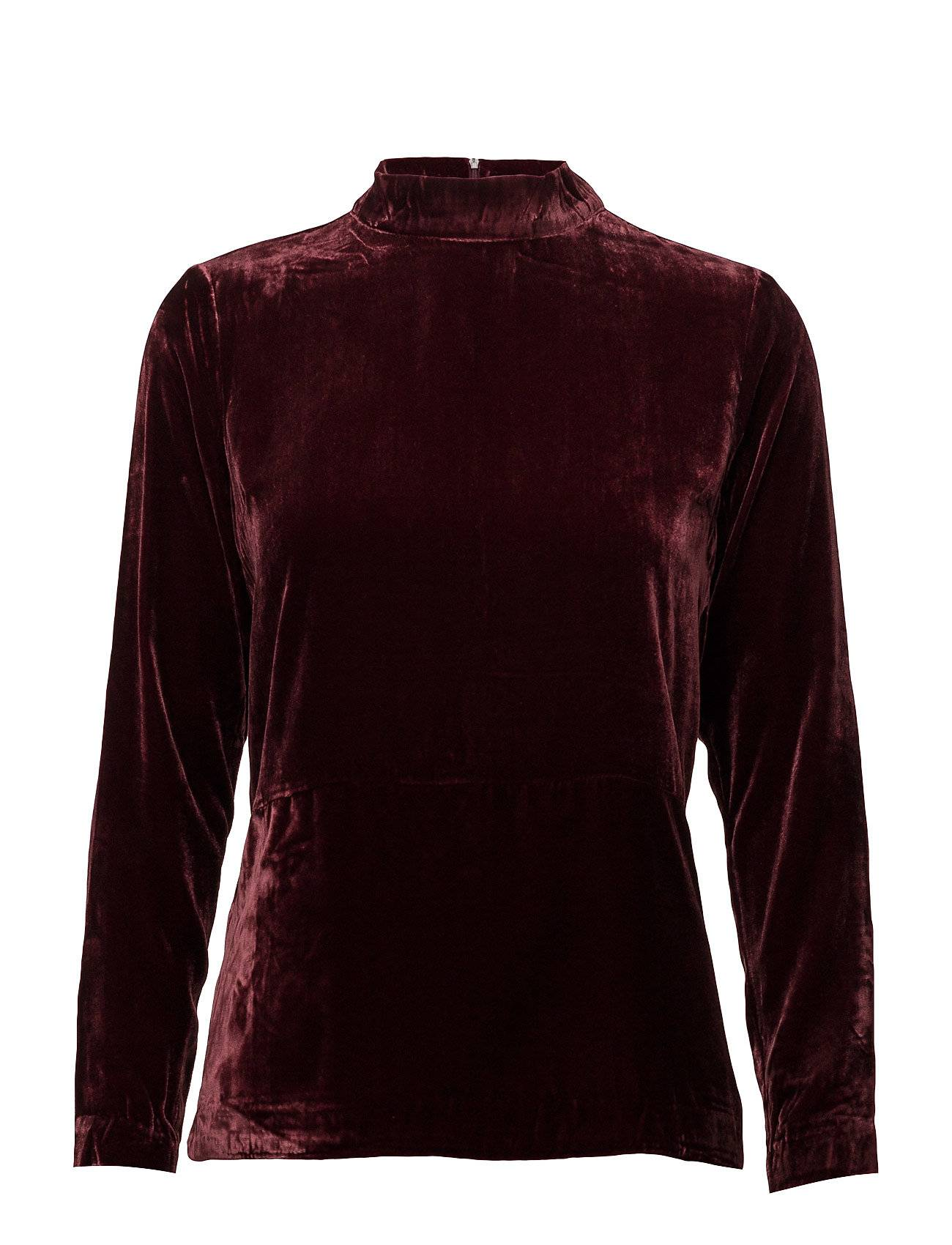 Second Female Muja Blouse T-Neck