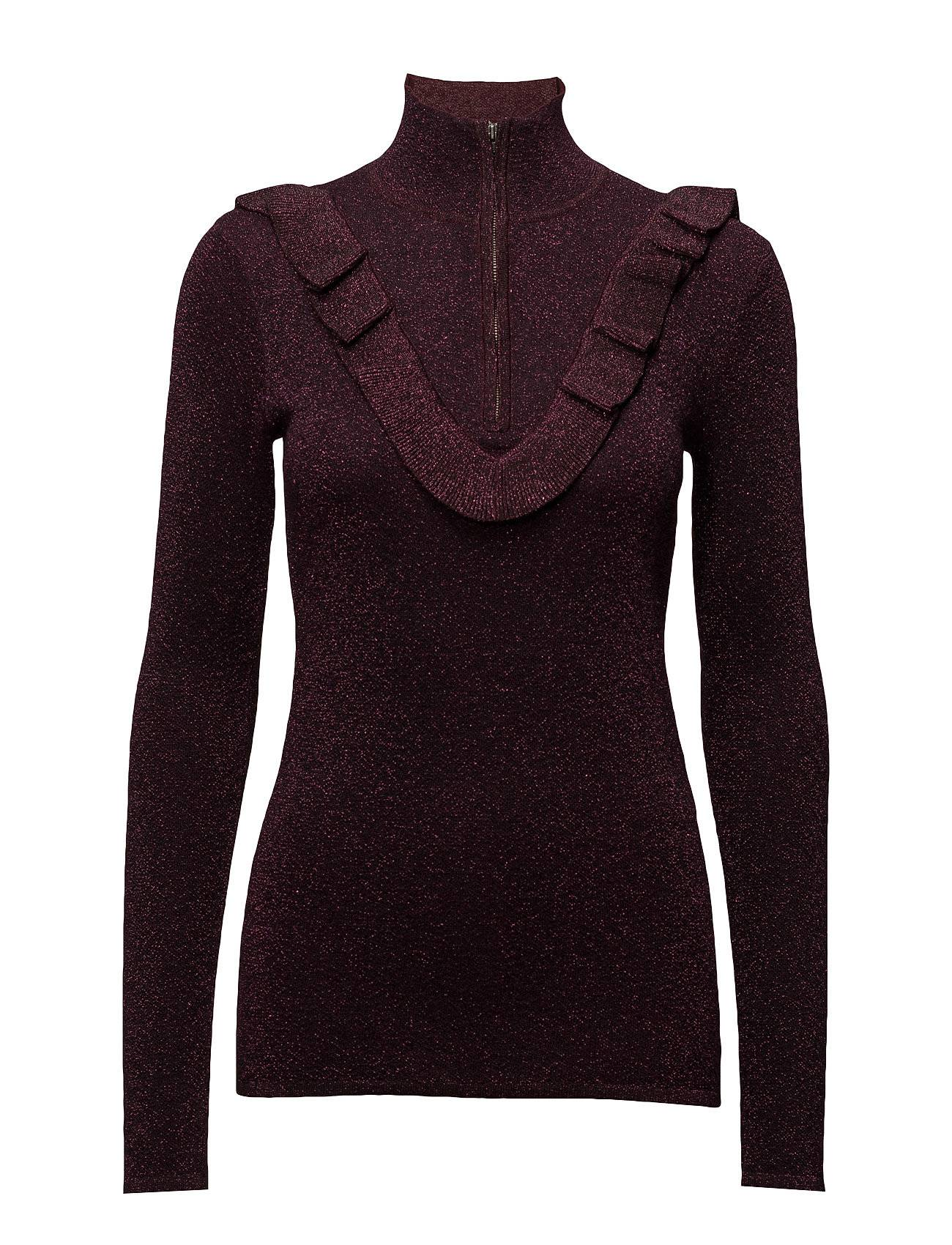 Second Female Idal Knit T-Neck
