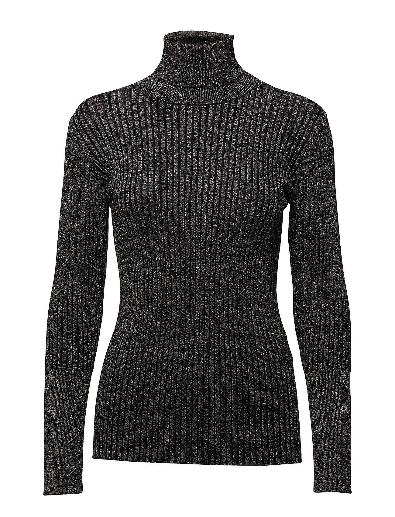 Second Female Moon Knit T-Neck