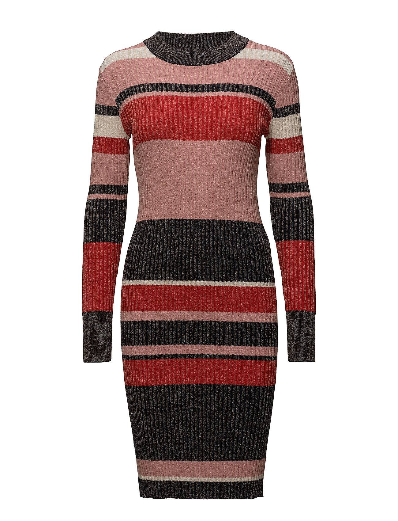 Second Female Kleis Knit Dress