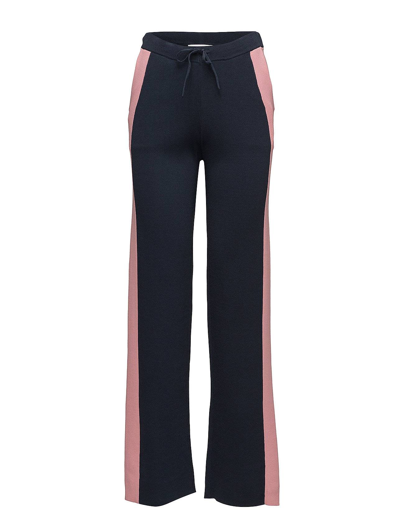 Second Female Nili Knit Wide Trousers