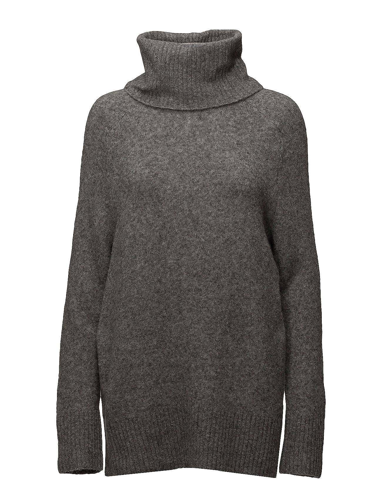 Selected Femme Sfjamia Ls Rollneck Knit
