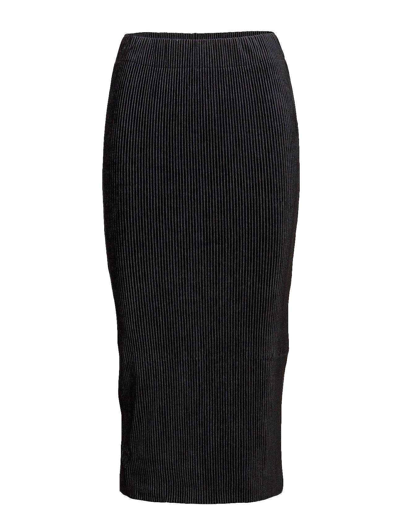Selected Femme Sfvelva Mw Sweat Skirt